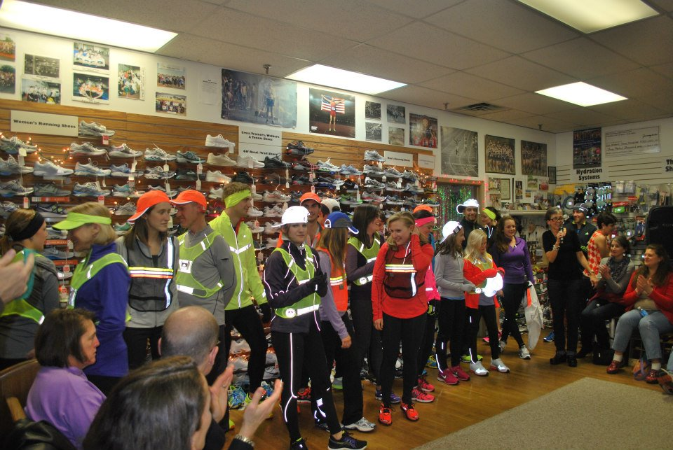 the best attitude efcfd c44cb Shoe Talk - Ragged Mountain Running & Walking Shop